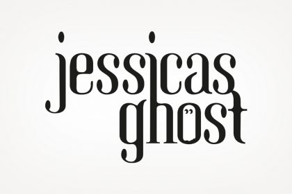 Logo design for Jessicas Ghost band
