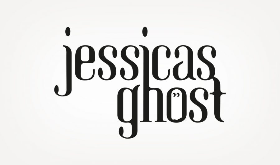 Logo design for Jessicas Ghost band